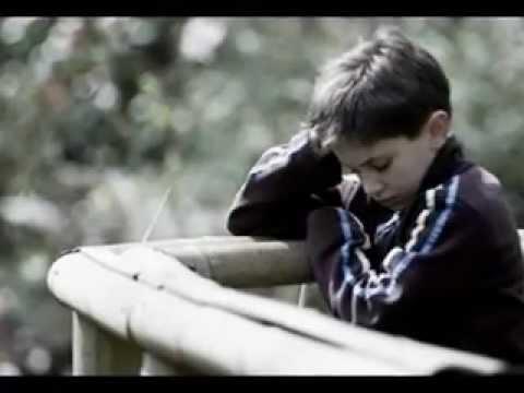 Depresión infantil - YouTube