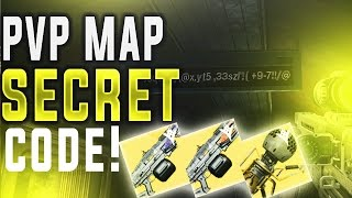 Destiny NEW SECRET CODE CONFIRMED! (LAST EXIT PVP MAP) POSSIBLE NEW EXOTIC QUEST? RISE OF IRON.