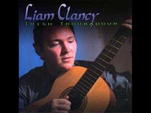Liam Clancy - Yarmouth Town