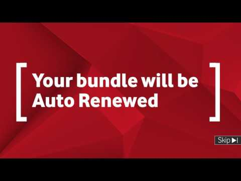 Automatic bundle renewal on [Red RLX]