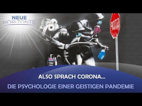 Also sprach Corona - Die Psychologie einer geistigen Pandemie