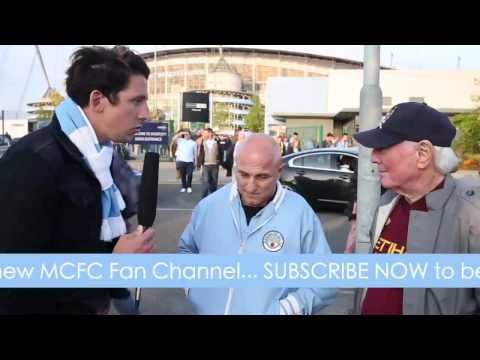 LAMPARD = TRUE PRO Manchester City 1 Chelsea 1 BLUE MOON RISING FANCAM