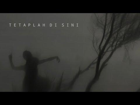 Gie - Tetaplah di Sini [OFFICIAL MUSIC VIDEO]