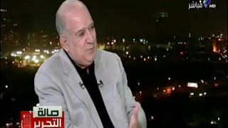 طارق حجي : « قطرتمثل الخطر الأكبر على العالم العربي »