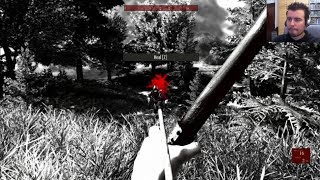 BETRAYER (PC): ¿survival horror, RPG, Sin City? || Gameplay en Español HD