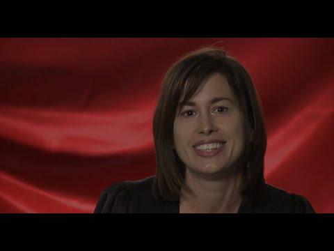 Erin Brown - Professional Book Editor