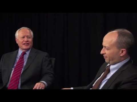 Yuval Levin on Reform Conservatism