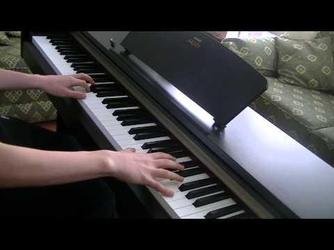 Iron Man - Nico Vega ( Piano Cover )