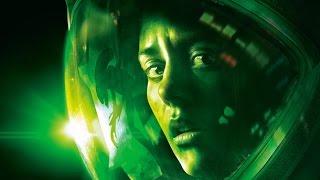 Alien Isolation Chapter 17,18 Walkthrough Playthrough HD Gameplay