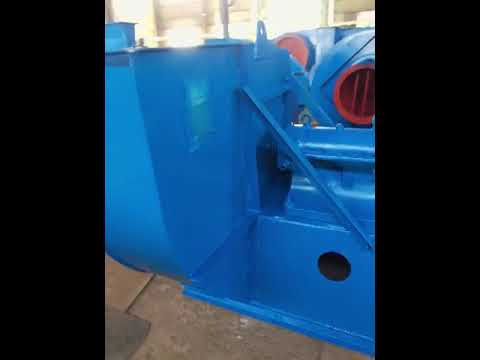 Centrifugal Fans for boiler usage/high pressure/high temperatures blower in China