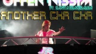 Offer Nissim ft Santa Esmeralda - Another Cha Cha (Jonnas Roy AfterHours PVT Mix)