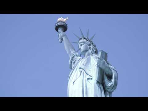 The Symbolism of the Statue of Liberty   LIBERTY COPPER