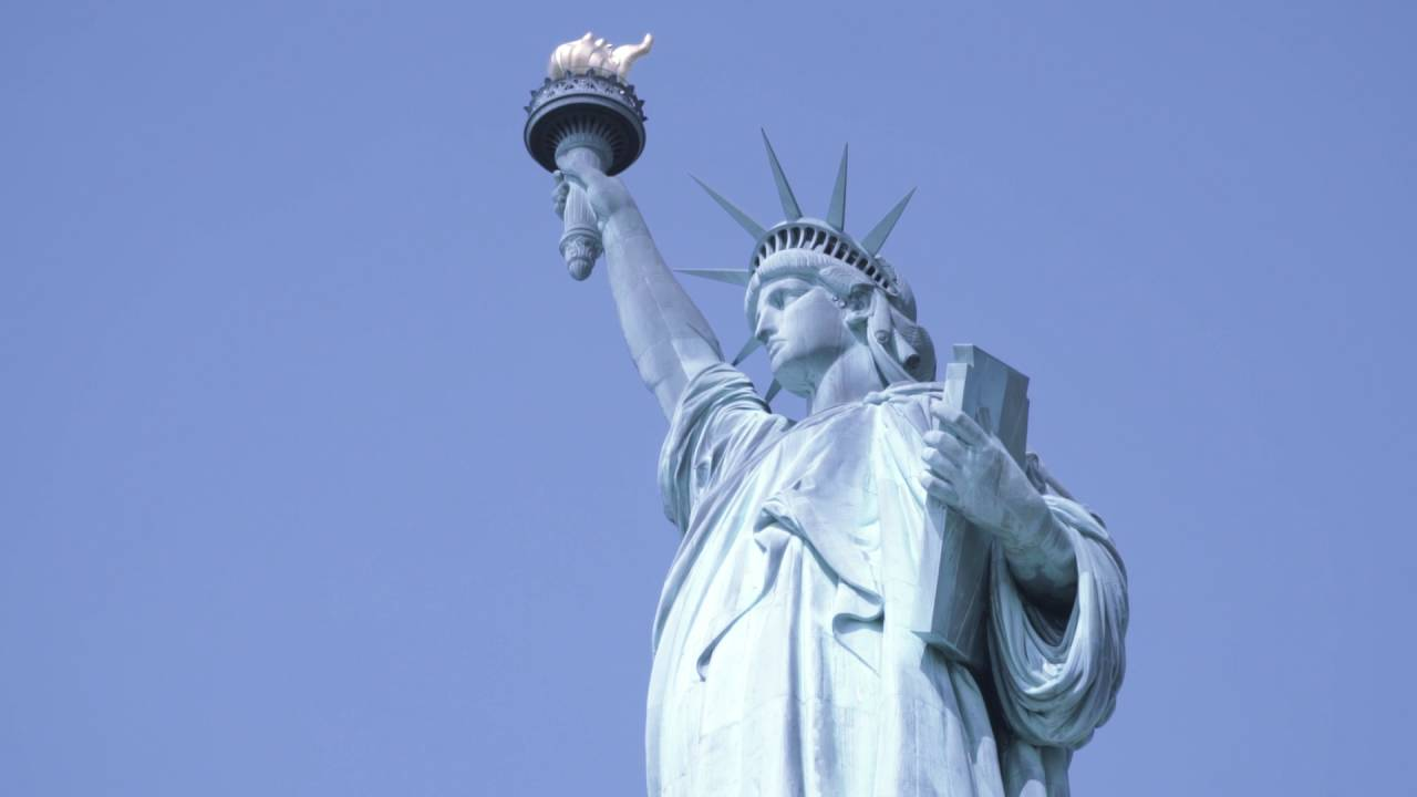 The symbolism of the statue of liberty liberty copper youtube the symbolism of the statue of liberty liberty copper biocorpaavc