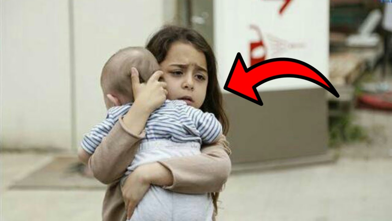 هذه الطفلة أبكت العالم العربي كله و سوف تبكي انت الآن | شاهد المفاجئة