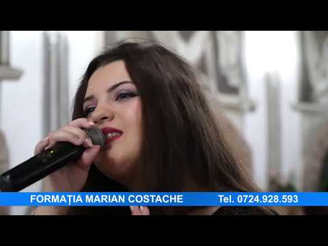 FORMATIE NUNTA TARGOVISTE - Formatia Marian Costache - Tel. 0724.928.593 - De-ar fi sa vii