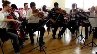 Gambar cover Nihavent Peşrev/Göksel Baktagir-PAU Türk Müziği Topluluğu