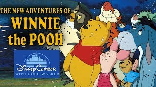 New Adventures of Winnie the Pooh - Disneycember