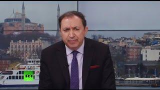 Бывший контр-адмирал: не думаю, что Турция будет искать соглашения с США по Сирии