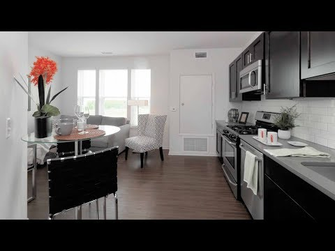 Tour an alcove studio model at Bolingbrook's new Brook on Janes apartments