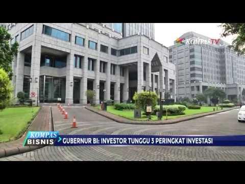 Naik Peringkat, BI Berharap Investor Asing Bisa ke Indonesia