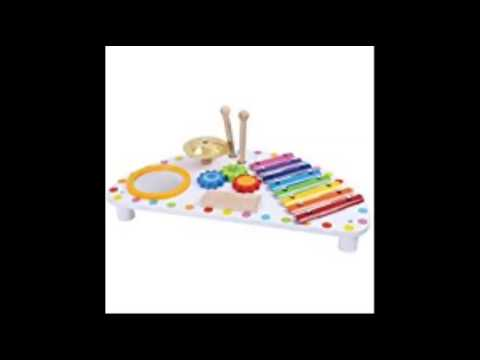 All In One Melody Making Multifunction Music Center Mighty Mini Band