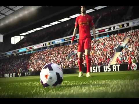 FIFA 15   Trailer Oficial EN ESPAÑOL