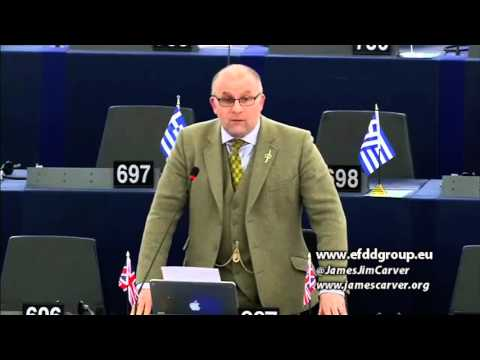 Crisis in Yemen: Relying on the usual suspects - James Carver MEP