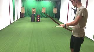 Archery for Stress Relief