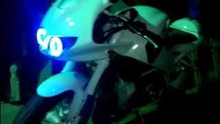 cycleneedz halo kit for buell firebolt jtbarnett45