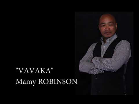 VAVAKA Mamy ROBINSON