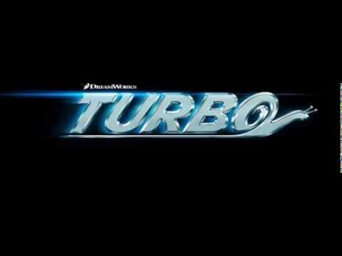Turbo: OST Classic - Speedin'