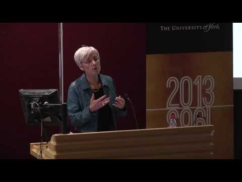 50 years of Education at York - Dyslexia: What we have learned from Family Studies