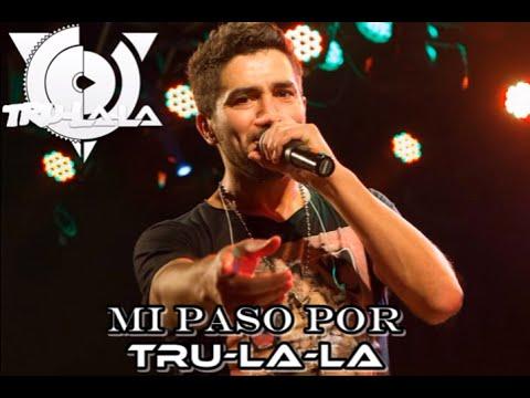 Pablo David Ortiz - Mi paso por Trulala