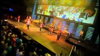 Watch Planetshakers Holding On video