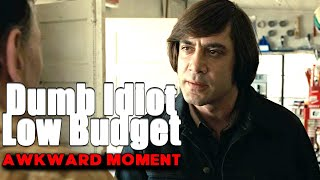 Dumb Idiot Low Budget - No Country For Old Men (Voiceover)