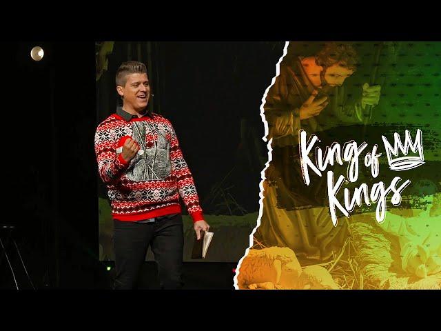 King of Kings | Tale of Two Kings