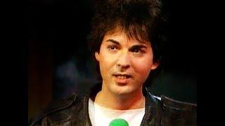 "Panther Rex - ""Goodbye My Love"" (TV - Febr. 1986)"