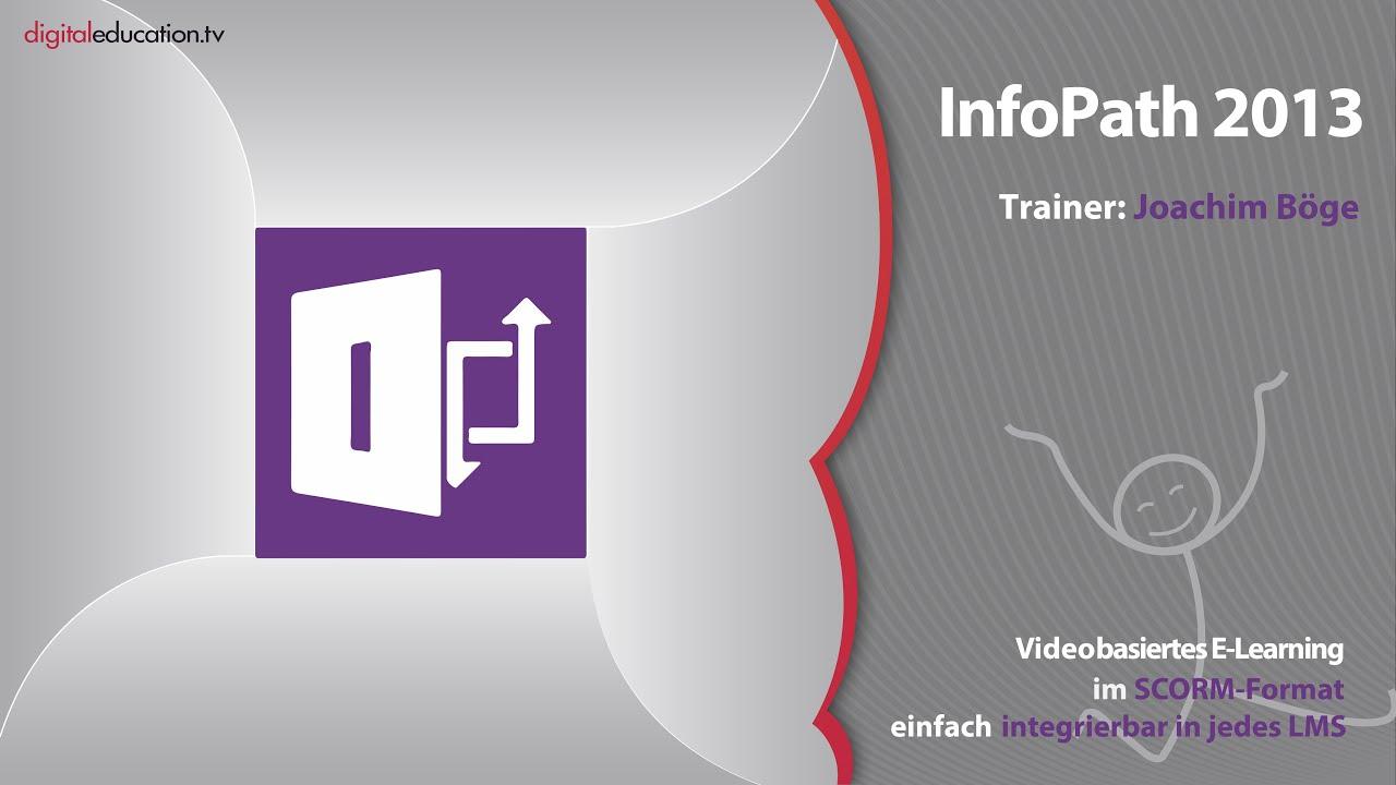 InfoPath 2013 - InfoPath Filler