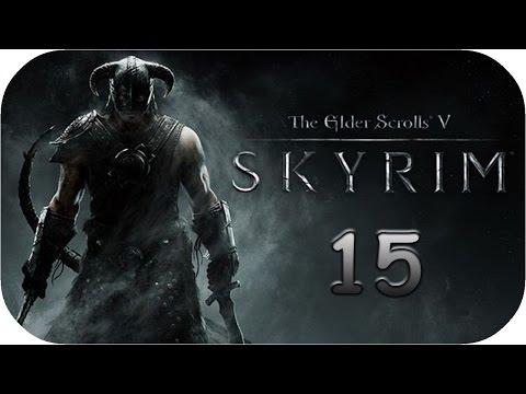 КАК СТАТЬ ОБОРОТНЕМ ● TES V: Skyrim Special Edition ● Прохождение #15