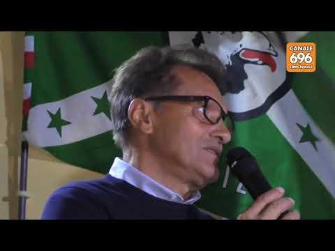 Avellino: Novellino, Lezzerini e Migliorini ospiti a Montoro