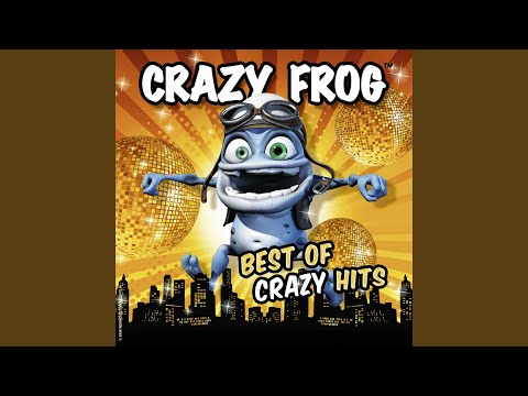 Crazy Frog - Cotton Eye Joe mp3 indir