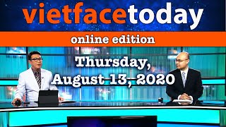 Vietface Today Online Edition - August 13, 2020