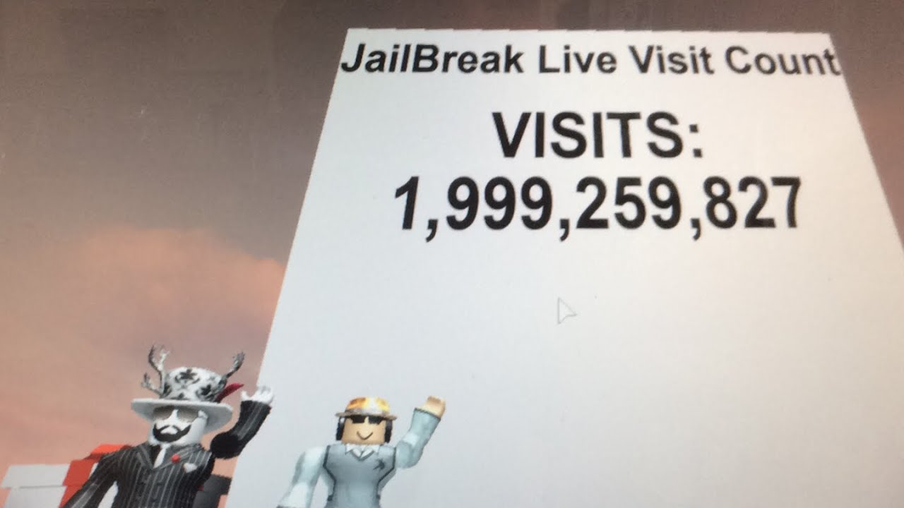 JAILBREAK LIVE UPDATE RIGHT NOW :D [Live 🔴] - YouTube