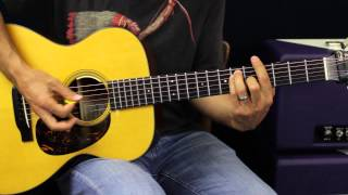 how to play magic rude guitar lesson tutorial chords