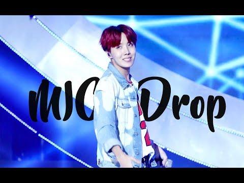 170924 대전 SF 인기가요 - MIC Drop / 방탄소년단 제이홉 직캠 (j-hope Focus FANCAM)
