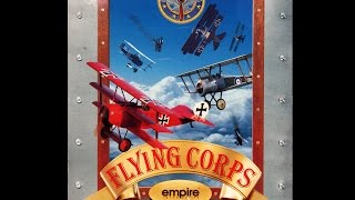Twenty Minutes With #2 : Flying Corps
