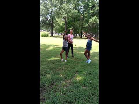 3 black girls 1 fail