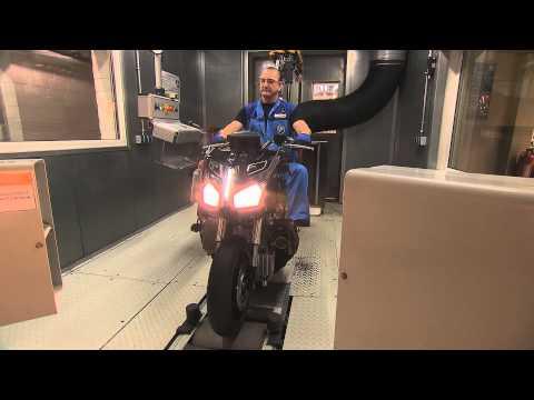 BMW Group Berlin Plant scene4 hd