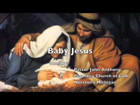 Baby Jesus Christmas Song, Merry Christmas to you & your family in ...