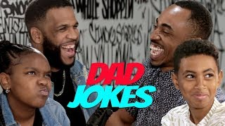 Dad Jokes | DoBoy vs. Richie Loco (Father's Day Edition)